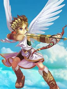 Best Kid Icarus Uprising Ideas And Images On Bing Find