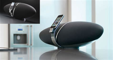 modern speakers  sound systems top design magazine