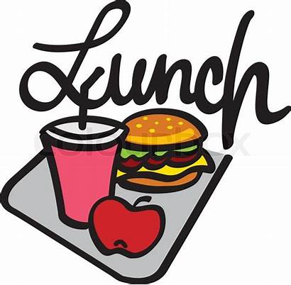 Clipart Lunch Clip Clipartion