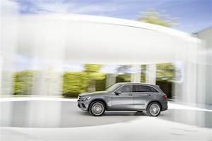 Mercedes Glc Hybride Prix : mercedes glc 350 e 4matic l 39 hybride rechargeable est pr t photo 9 l 39 argus ~ Gottalentnigeria.com Avis de Voitures