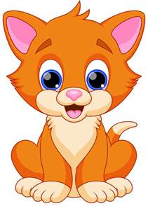 cat clipart christine staniforth animal clipart papers