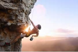 How Can Rock Climbing be Good to You   Fitnessbin  Rock Climbing