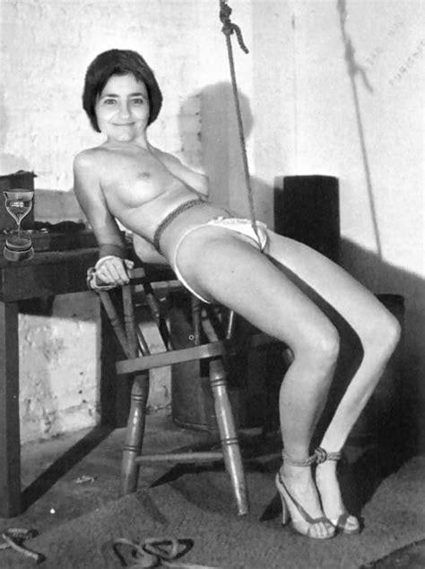 Vintage Bondage 10 Pics Xhamster