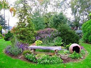 Garden Design Ideas: In My Garden