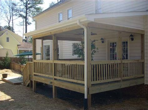 best 25 covered deck designs ideas on pinterest patio