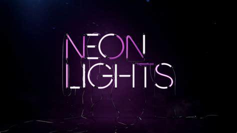 neon font forum dafontcom