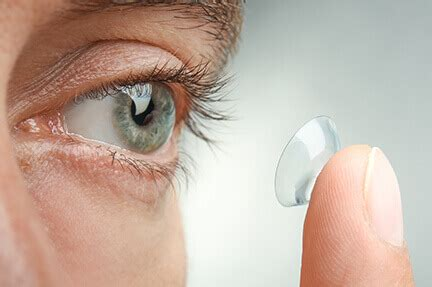 contact lens exams plymouth contact lens fittings