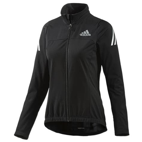 best cycling softshell adidas damen supernova cycling jacke fahrrad radjacke