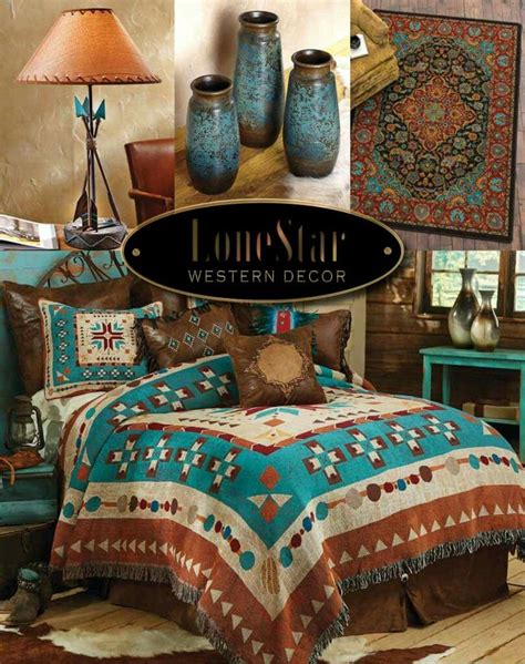 Southwestern Decorating Ideas For The Bedroom by Pin By On 1 Bedroom Rustic Southwest Style Ranch Style