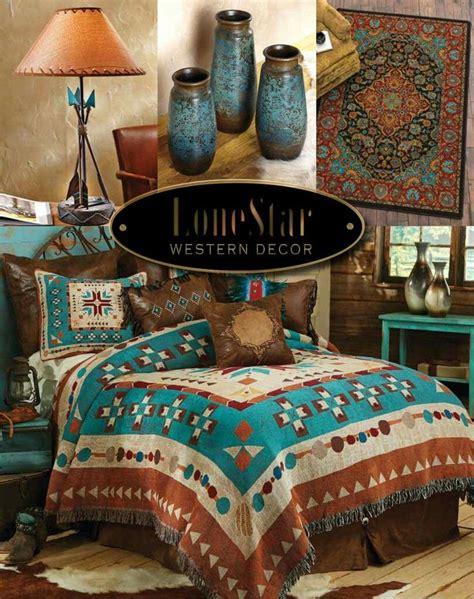 Southwestern Bedroom Furniture by Best 25 Southwestern Bedding Ideas On
