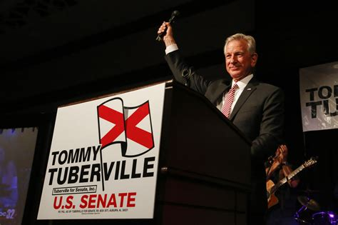 alabama senate race shapes     contentious slugfest