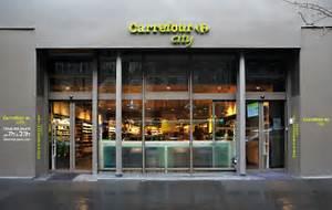 Carrefour City : Photos du magasin alimentaire Carrefour Proximité France