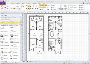 how to work with files in backstage view in microsoft With microsoft visio templates 2010