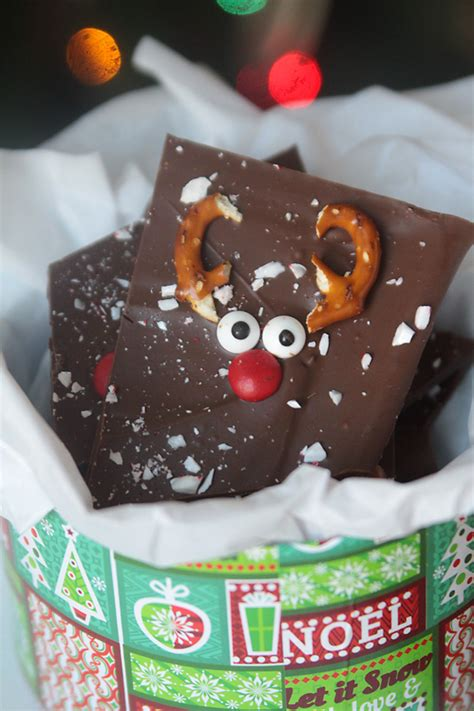 Christmas Bark Kids Can Make 5 Fun Ideas!  Letters From
