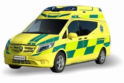 Profile Advanz Ambulance Vehicles Vehicle Rescue Choose
