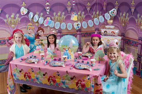 The Giuliacci Family Blog Elissa's Party City Pics Are In