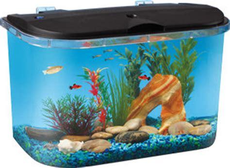 fabrication re led aquarium panaview aquarium kit with led lighting and power filter 5 gallon fish tank