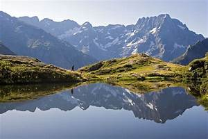 Le Lavoir Du Lauzon : le lac du lauzon parc national des ecrins ~ Zukunftsfamilie.com Idées de Décoration