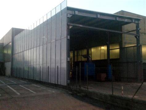costruzione capannoni in ferro capannoni industriali in ferro spazio