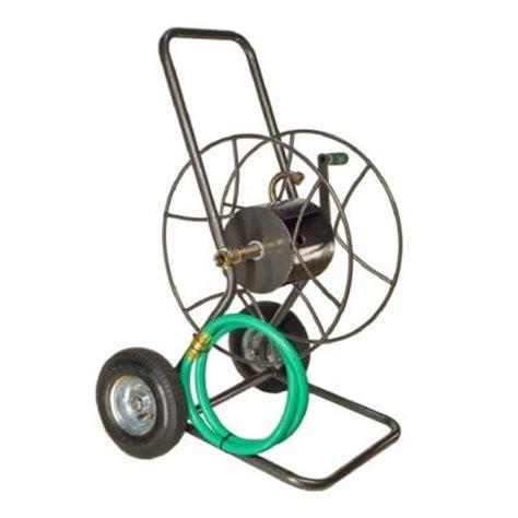 yard butler hose reel yard butler high capacity hose reel tlybhcp the home depot 1682
