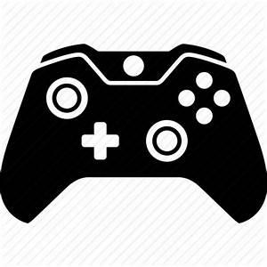 Controller, game, gamepad, joypad, one, video, xbox icon ...