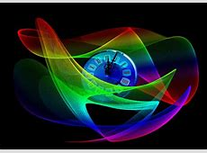 Free illustration Clock, Wave, Lines, Sylvester Free