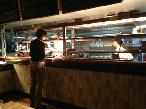 River Cottage Canteen, Whiteladies Road Review Bristol