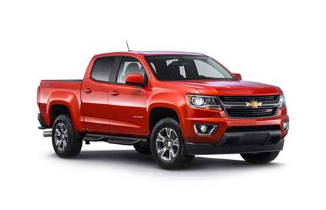 Best 24 Month Lease Deals by 2019 Chevrolet Colorado 183 Monthly Lease Deals Specials