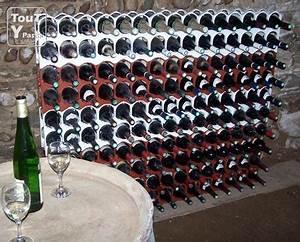 Casier à Bouteilles : casier a bouteille drinkcase ruy 38300 ~ Teatrodelosmanantiales.com Idées de Décoration