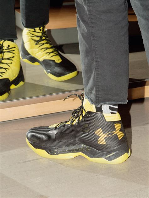Stephen curry signature shoe releases throughout the years have become the most important dates of the year for the under armour brand. Is It the Shoes? Steph Curry Hasn't Made Under Armour Cool Yet