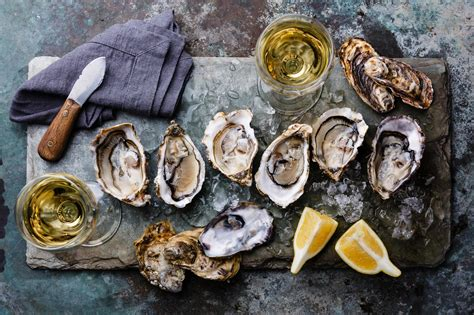 5 Places To Find Oysters On Long Island