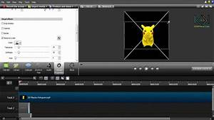 How To Make Pyramid Hologram Video Templates  4 Faces