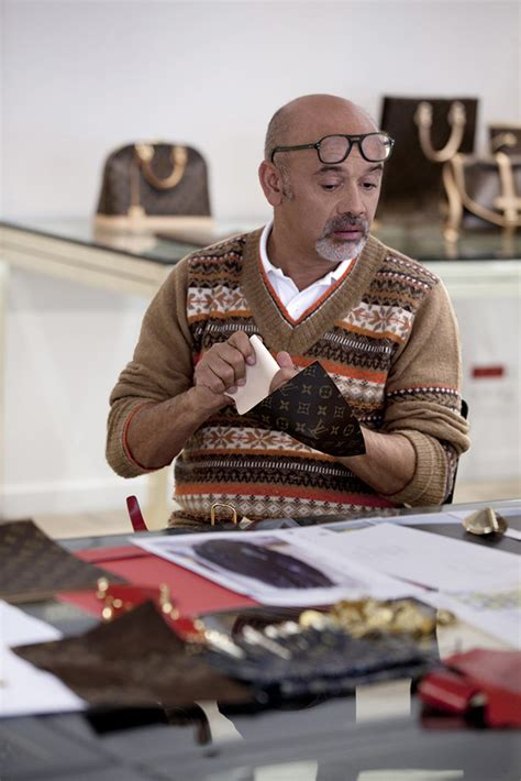 christian louboutin karl lagerfeld   slated  create bags  louis vuitton purseblog