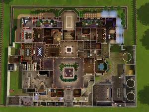 designing floor plans sims 3 modern house floor plans modern house