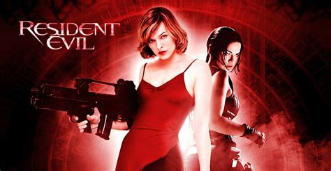 Resident Evil Movies To Receive A Reboot