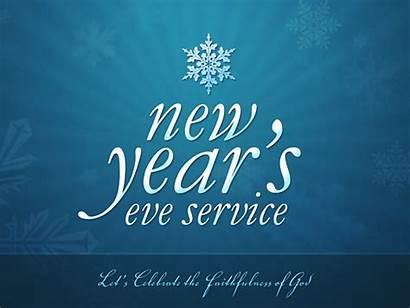 Eve Service Church Prayer Bulletin Communion Clipart