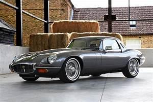 Jaguar Tipe E : 1974 jaguar e type restored beautifully with 6 1l v12 performancedrive ~ Medecine-chirurgie-esthetiques.com Avis de Voitures