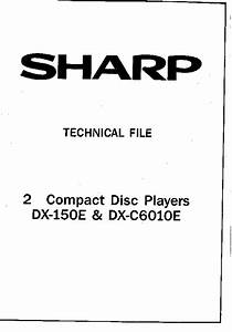 Sharp Dx