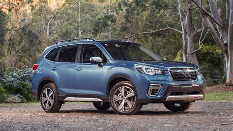 2019 Subaru Forester Sport 2 by Subaru Forester 2019 Sport White Interior Subaru
