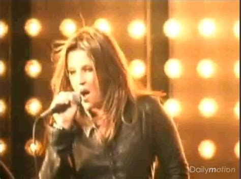 Lisa Marie Presley Lights Out making of lights out lisa marie presley photo 33605055