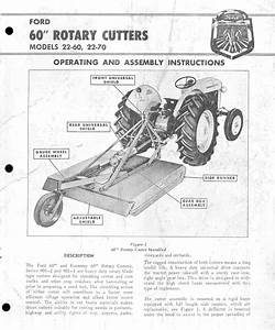 901 Rotary Cutter  22-60  70