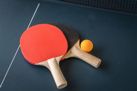 free ping pong table table tennis or ping pong photo free download