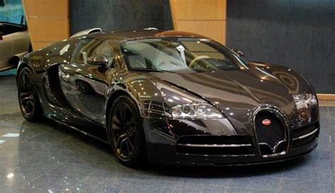 How To Buy A Bugatti Sports Car
