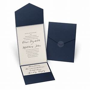 glitter elegance silver glitter invitation invitations With order pocket wedding invitations online
