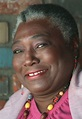 """Esther Rolle, best known as """"Florida Evans"""" was the backbone of her family on """"Good Times."""" (AP)   Black actresses, Black actors, Famous faces"""
