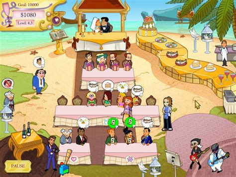 wedding dash 2 rings around the world gamehouse