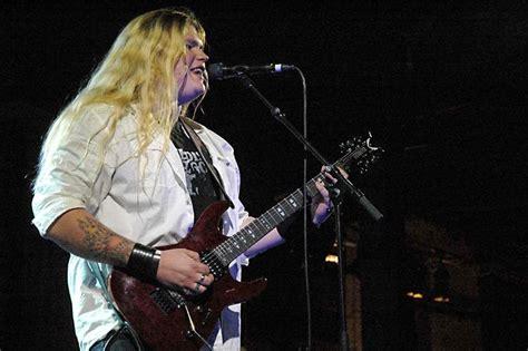 Sabaton Announces New Guitarist Tommy Johansson Tangra
