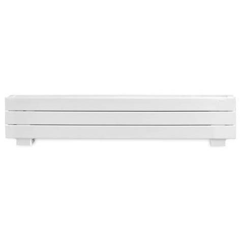 Runtal Baseboard Radiators Reviews by Eb3 72 240d Runtal Eb3 72 240d 6 Ft 240v Electric