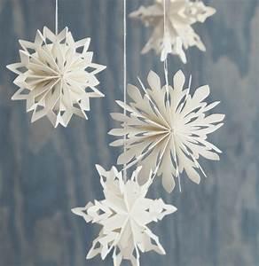 Basteln Für Weihnachten Erwachsene : basteln mit papier weihnachtsdeko aus papier kreieren ~ Orissabook.com Haus und Dekorationen