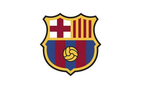 Barcelona Football Club Reveals New Logo Design - Logo ...